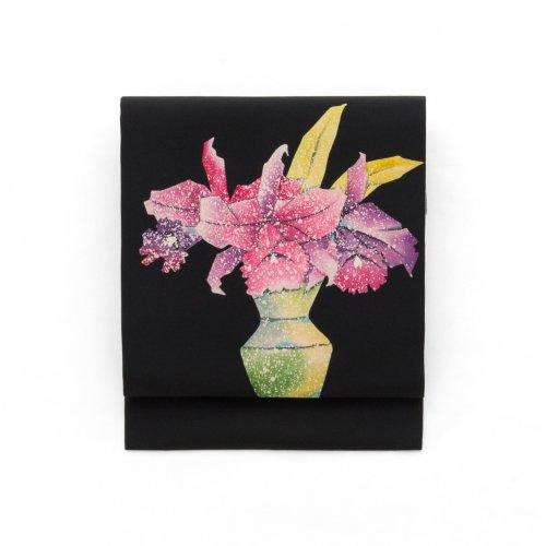 塩瀬 カトレアの花のサムネイル画像