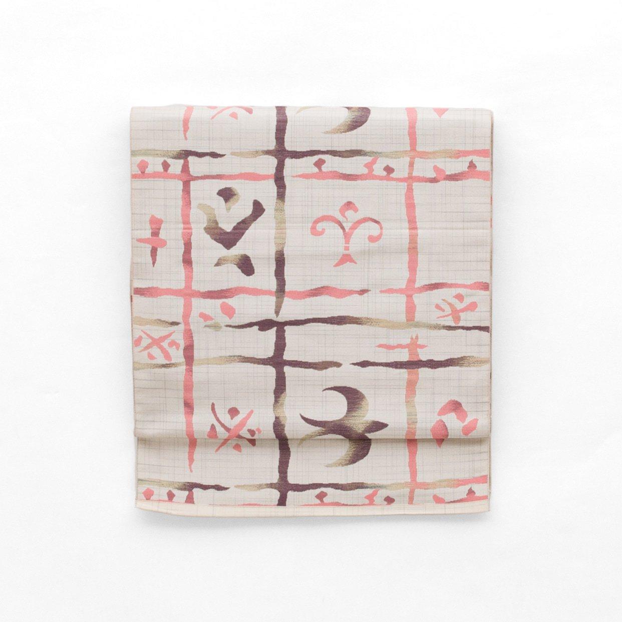「格子に燕」の商品画像