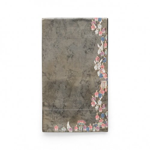袋帯●葵祭図のサムネイル画像