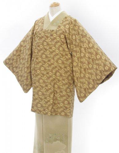 和傘いっぱい 道行コートのサムネイル画像