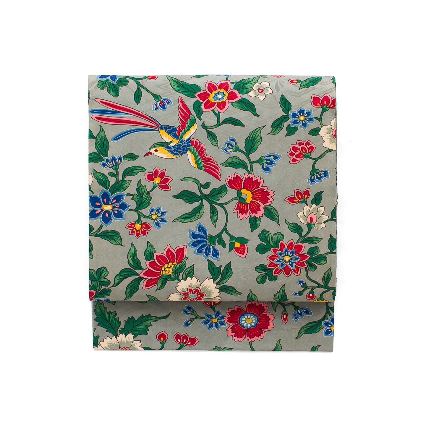「kaico 唐花に極楽鳥」の商品画像