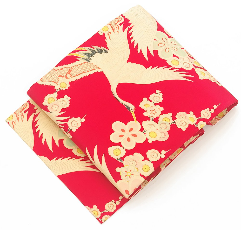 「kaico 梅に鶴」の商品画像