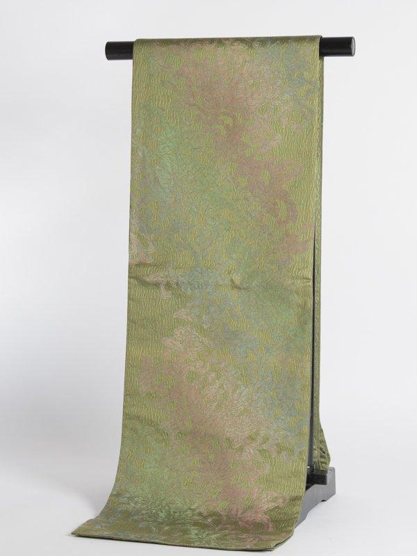 「洒落袋帯●唐花と鳳凰」の商品画像