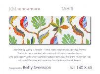 Kinnamark/シナマークTAHITI/タヒチファブリックパネルファブリックボード