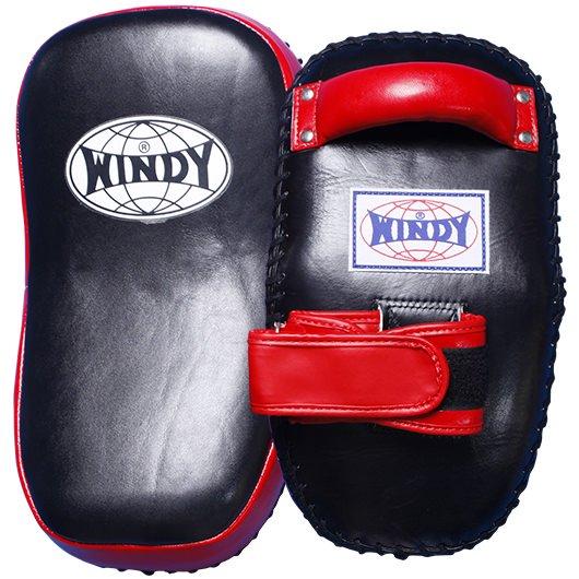 WINDY KP-8 キックミット(湾曲タイプ)