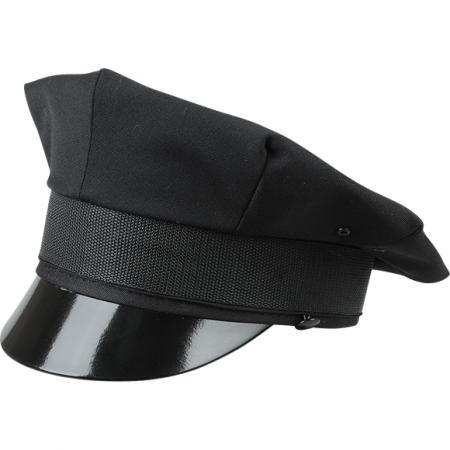 警備員帽子