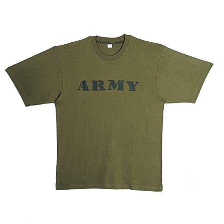 "【SPLAV】Tシャツ""ARMY""(タバコ)"
