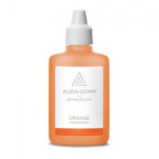 ポマンダー オレンジ(&エアコンディショナー20ml / 100ml)
