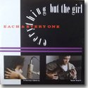 """EVERYTHING BUT THE GIRL / EACH & EVERYONE (12"""")"""
