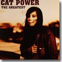 """CAT POWER / THE GREATEST (7"""")"""