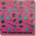 """THE CHESTERFIELDS / COMPLETELY & UTTERLY (7"""")"""