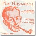 THE HAYWAINS / THE SURFIN' TROWBRIDGE E.P. (FLEXI)