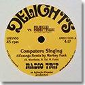 """RADIO TRIP & LEFT / DELIGHTS VS. AUDIO MONTAGE (7"""")"""