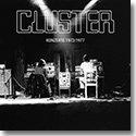 CLUSTER / KONZERTE 1972/1977 (LP+CD)