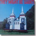 THEY MIGHT BE GIANTS / LINCOLN (LP)