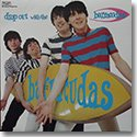 BARRACUDAS / DROP OUT WITH THE BARRACUDAS (LP)