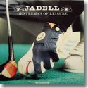 JADELL / GENTLEMEN OF LEISURE (2LP)