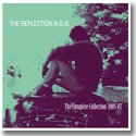 【SALE 50%オフ】REFLECTION AOB / THE COMPLETE COLLECTION 1985-1987 (LP)