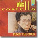 ELVIS COSTELLO AND THE ATTRACTIONS/ PUNCH THE CLOCK (LP)