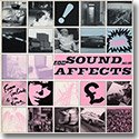 THE JAM / SOUND AFFECTS (LP)