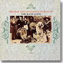 THE KANE GANG / THE BAD AND LOWDOWN WORLD OF THE KANE GANG (LP)