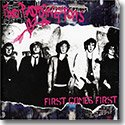 THE PADDINGTONS / FIRST COMES FIRST (LP)