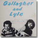 GALLAGHER AND LYLE / BREAKAWAY (LP)