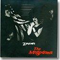 """THE MOGODONS / ZOVEMBIE (7"""")"""