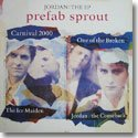 PREFAB SPROUT / JORDAN: THE EP (12&qu...