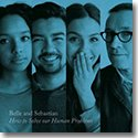 BELLE AND SEBASTIAN / HOW TO SOLVE OU...