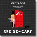 "RED GO-CART / SPRITES GAVE (7"")"
