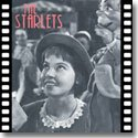"""THE STARLETS / GIVE MY REGARDS TO BETTY FORD (7"""")"""