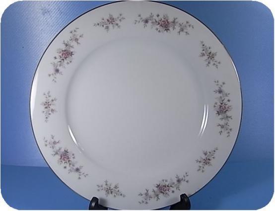 完売■ 日本陶器 RC ノリタケ フラワー柄 プレート27cm  (大皿花柄 〓