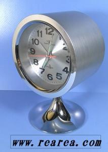 完売■ 70年代 東京時計  自動巻き 置時計