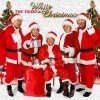 THE TIGERS「THE TIGERSのWHITE CHRISTMAS」