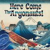 The Argonauts「Here Come The Argonauts!」(ALP063)