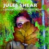 JULES SHEAR「LONGER TO GET TO YESTERDAY」