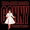 CONNY「KAN-REKI ROCK」(GC-127)