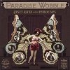 Janet Klein And Her Parlor Boys「Paradise Wobble」(MGR-2000)