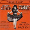 Janet Klein And Her Parlor Boys「Scandals aka