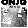 ONJQ(大友良英ニュー・ジャズ・クインテット)「Hat and Beard」