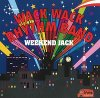 ワック・ワック・リズム・バンド「WEEKEND JACK (+1disc)」(BRIDGE-261/2)
