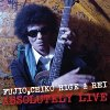 FUJIO,CHIKO HIGE & REI「ABSOLUTELY LIVE」※完全生産限定盤(GOODLOV064)