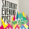 Saturday Evening Post「HOME,STRANGE,HOME」(SEP-office002)