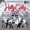 Mo'lets「Hully Gully Now!」(MO1001)