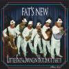 Little Fats & Swingin' Hot Shot Party「Fat's New」(GC021)