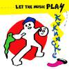 KUKNACKE「LET THE MUSIC PLAY」(CD6)