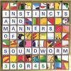 soundworm「instincts and manners of soundworm」(360R45)