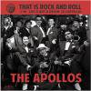 THE APOLLOS「THAT IS ROCK AND ROLL」(GC033)