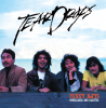 TEARDROPS「FUNNY DAYS<UNRELEASED AND RARITIES>」(GOODLOV-032)